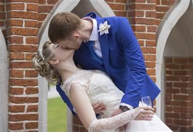 Estudio vincula matrimonio que se fortalece con el tiempo con un corazón sano