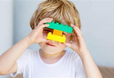 Legos, juguetes