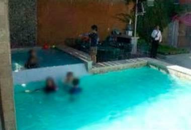 Niños mexicanos abusados