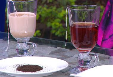 Funciones y beneficios del té