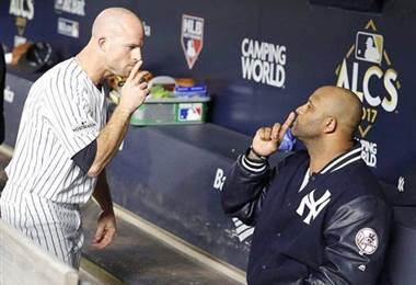 Yankees, el abridor C.C.