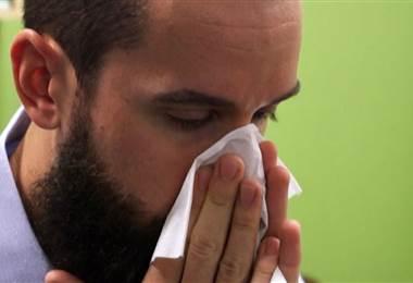 Congestión nasal, causas y sus consecuencias
