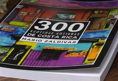 Libro de Mario Zaldívar