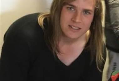 transexual Hannah Mouncey