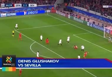 Los 7 del 7 de la jornada 3 de la Champions League