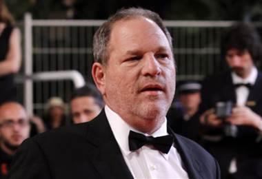 Harvey Weinstein fundador de The Weinstein Company