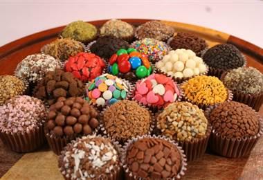 Amantes del chocolate tienen una cita en Escazú este fin de semana