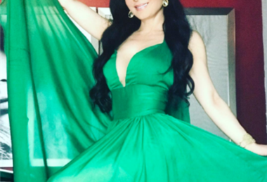 Maribel Guardia le respondió al cantante que la criticó por su nominación a los Grammy Latinos
