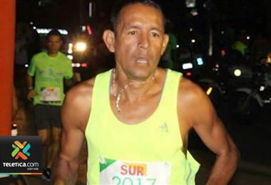 Atleta venezolano que murió en el país