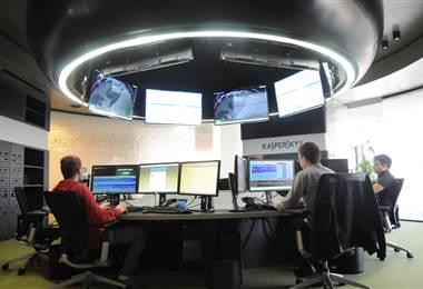 Antivirus de Kaspersky pasará un examen tras acusaciones de espionaje