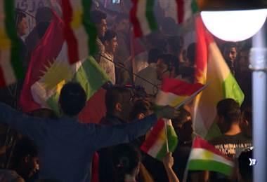 Kurdistán busca su independencia
