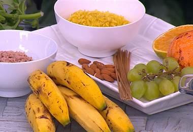 Alimentación adecuada para una persona con várices