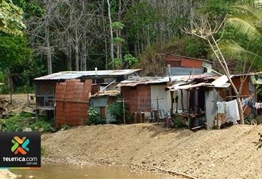 8.341 hogares costarricenses dejaron la pobreza extrema en el último año, afirma INEC
