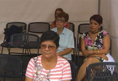 Móvil Lazos continuó este miércoles realizando mamografías gratuitas