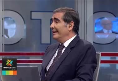 Entrevista con Ignacio Sánchez. Película: Buscando a Marco Ramírez