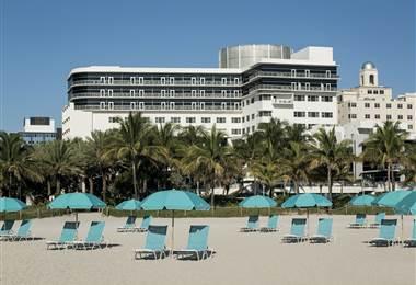 Hotel Ritz Carlton en Miami Beach despide a 281 empleados por huracán Irma