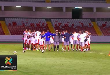 Santos de Guápiles buscará levanta el título de la Liga de Concacaf este jueves ante el Olimpia.