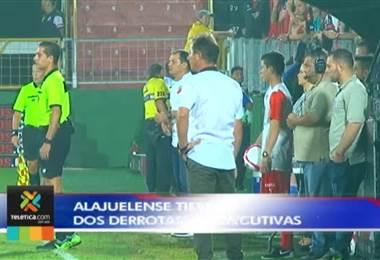 Wilmer López lanzó un mensaje claro a sus jugadores