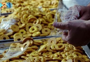 Panadería La Zarcereña