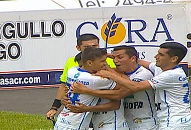 Equipo de Fútbol Municipal Pérez Zeledón