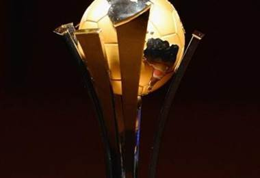 Trofeo de la Copa Mundial de Clubes de la FIFA