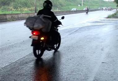Motociclistas pagarán más por marchamo