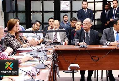 Comisión que investiga cemento chino solicitará al plenario extender investigación y comparecencias