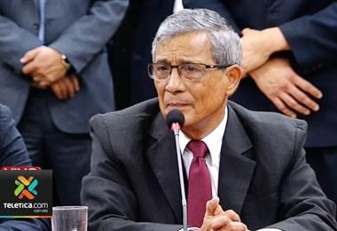 Jorge Chavarría
