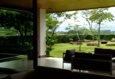 Vivienda en San Rafael de Alajuela combina lujo y exclusividad