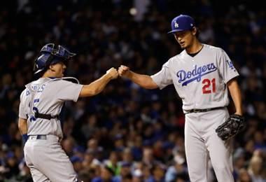Astros vencen a Dodgers 5x3 y ponen la Serie Mundial 2-1 a su favor