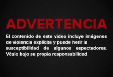 Sale a la luz un video que muestra casos de tortura, extorsión y corrupción en cárcel mexicana