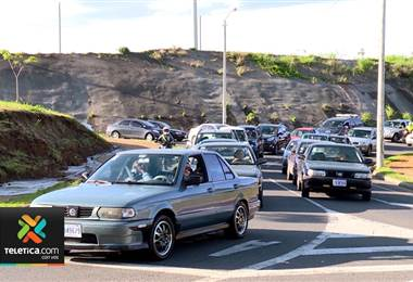 Costa Rica tiene las peores carreteras de América