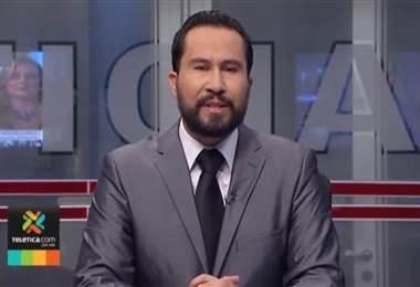 Cinco personas mueren en violento accidente de tránsito en Guanacaste