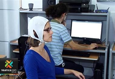 -          UCR gesta innovador proyecto de comunicación mental