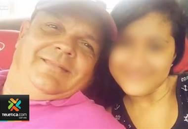Oficial de Tránsito que asesinó a su pareja la conoció cuando ella tenía 14 años