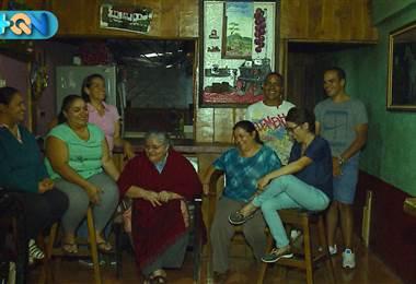 Familia Barveña pobló casi todo Buena Vista de Barva