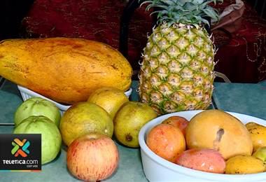 Tormenta Nate ocasionó que 25 frutas