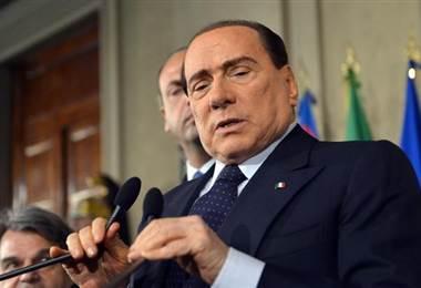 Silvio Berlusconi y la mafia