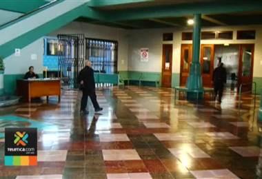Incofer suspende esta mañana todos los servicios de tren entre San José, Heredia y Alajuela