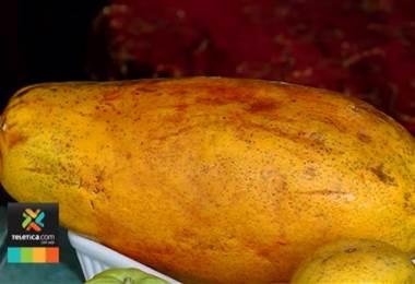 Tormenta Nate provocó que 25 frutas y verduras subieran de precio