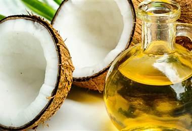 Verdades del aceite de coco