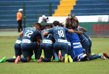 Club Sport Cartaginés ahora piensa en salir de las posiciones de descenso |Facebook Club Sport Cartaginés.