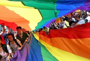 Hong Kong se convertirá en la primera ciudad asiática en albergar en 2022 los Juegos Gay.