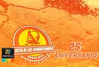Ciclista Manuel Quirós vio nacer La Ruta de los Conquistadores hace 25 años