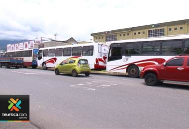 Autobuseros