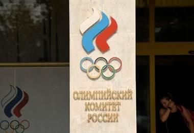 Atletismo ruso todavía cura sus heridas tras escándalo de dopaje