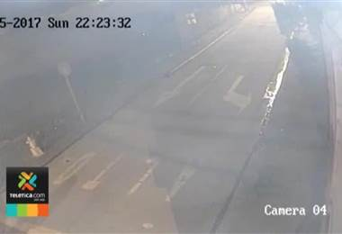 OIJ busca a sospechoso de asalto en Coronado