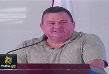 ¿Quién era el diputado del PLN que murió este jueves en Alajuela en un accidente de tránsito?