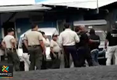 Aún no se decide si7 sospechosos del caso del cementazo continuarán en prisión preventiva o no