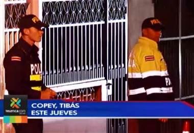 Taxista informal fue asesinado este jueves en Tibás